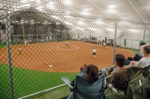 Fastpitch Nation Field