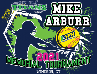 CT Titans' Mike Arburr Memorial