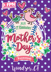 CT Eliminators' Mother's Day Tournament