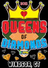 Queens of Diamonds