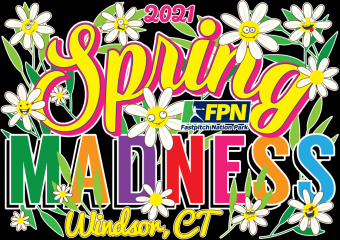 """UPDATED"" Spring Madness"