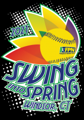 """UPDATED"" Swing Into Spring"
